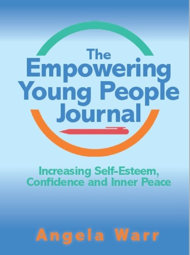 Empowering Young People Journal Book Cover375